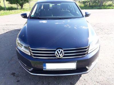 second-hand VW Passat B7 EURO 6