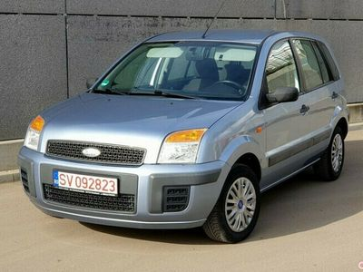 second-hand Ford Fusion - 100.000 KM
