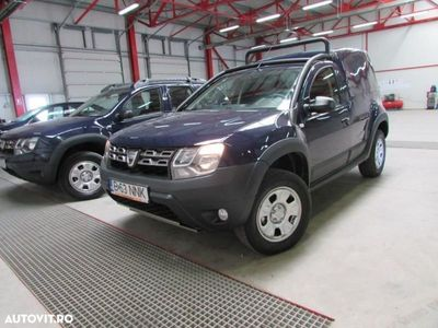 second-hand Dacia Duster 1.5 dCi 110 FAP 4x4 Laureate ECO