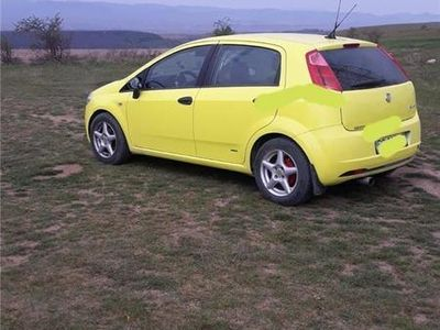 second-hand Fiat Punto 1