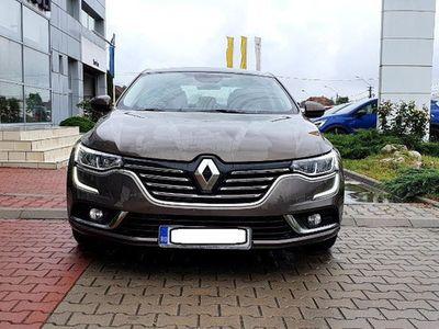 second-hand Renault Talisman Energy Zen 1,6 Dci 130 Cp