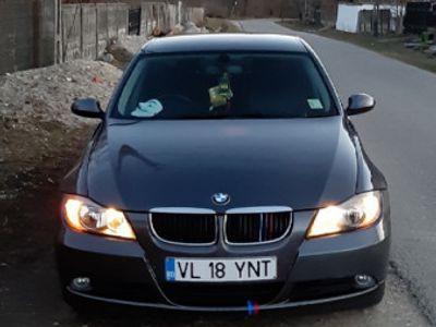 second-hand BMW 320 d e90 Volan dreapta
