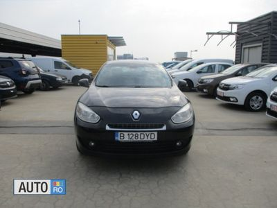second-hand Renault Fluence