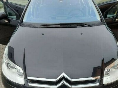 second-hand Citroën C4