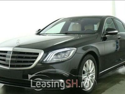 used Mercedes S400 din 2018