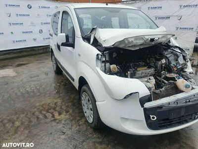 second-hand Fiat Qubo 1.4