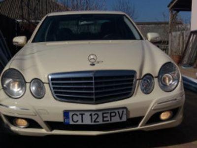 second-hand Mercedes 200 E ClassFacelift