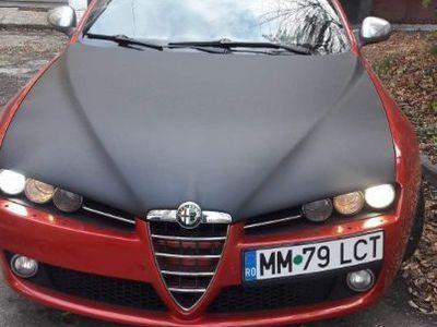 second-hand Alfa Romeo 159