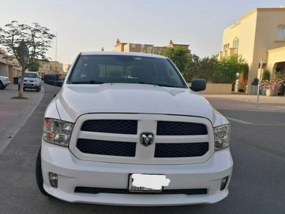 second-hand Dodge Ram 5.7 Hemi