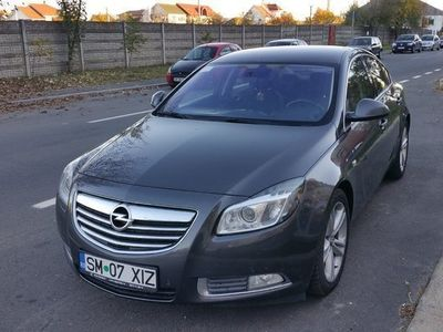 second-hand Opel Insignia Country Tourer 2.0 CDTi
