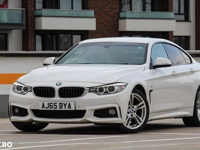 second-hand BMW 420 Seria 4