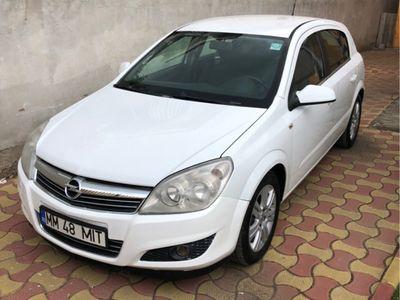 second-hand Opel Astra 1.7 diesel 2010