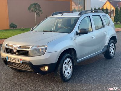 second-hand Dacia Duster 1.5 dCI // 2012// 4x4