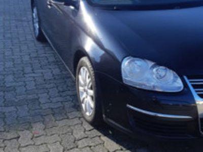 second-hand VW Golf V 2.0 tdi 140 cp an 2008, motor un Ax