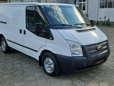 second-hand Ford Transit 2.2 TDCi 101 Cp 2012 Euro 5
