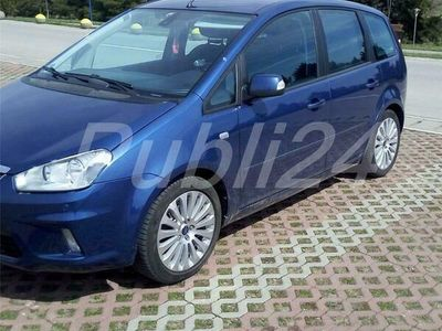 second-hand Ford C-MAX 2010 1,6 tdci