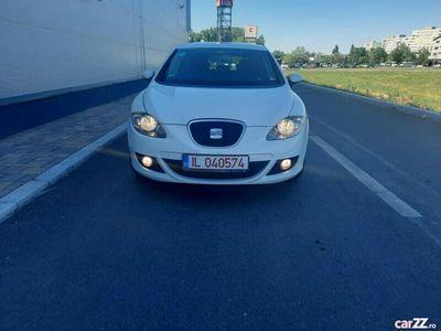 second-hand Seat Leon 1.6 benzina