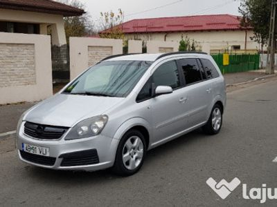 second-hand Opel Zafira 1.9 CDTI An 2007