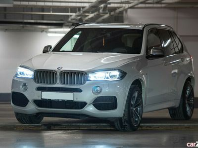 second-hand BMW X5 50M