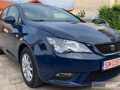 second-hand Seat Ibiza IV
