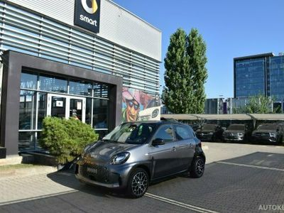 second-hand Smart ForFour Electric Drive 60 kW