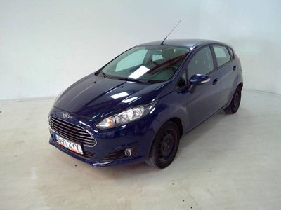 second-hand Ford Fiesta 1.5 TDCi 75cp Trend