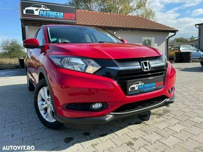 second-hand Honda HR-V 1.6