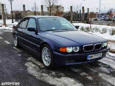 second-hand BMW 728 Seria 7 iA