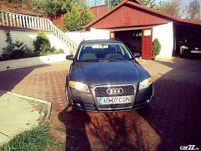 second-hand Audi A4 Break