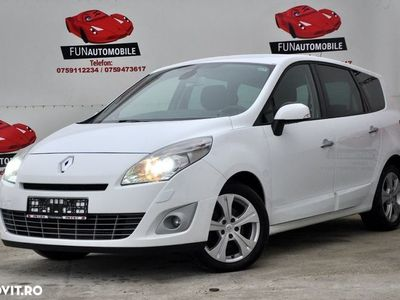 second-hand Renault Grand Scénic 1.5 dci 105 cp 2009 euro 5 germania 137