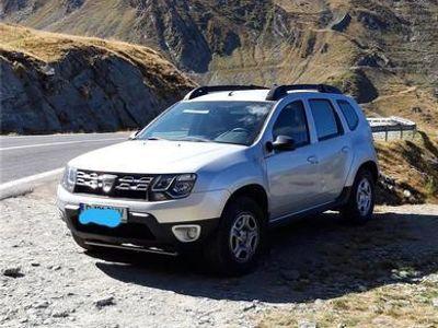 second-hand Dacia Duster laureat