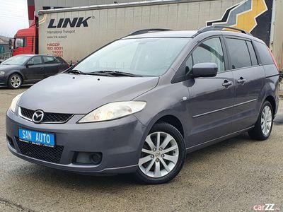 second-hand Mazda 5 / 2007 / 2.0CD / 7 locuri/ Rate fara avans /Garantie