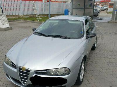 second-hand Alfa Romeo 156 anul 2004