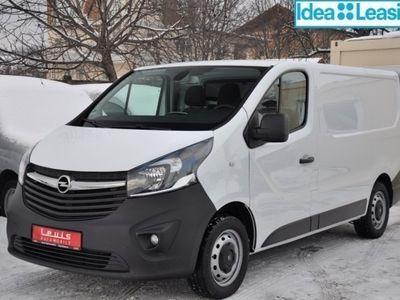 used Opel Vivaro 2015