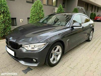 second-hand BMW 418 Seria 4