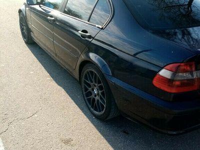 second-hand BMW 320 d 150 cp