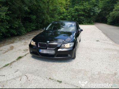 second-hand BMW 325 E90 i 218cp 2007 210k reali