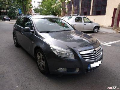 second-hand Opel Insignia Sports Tourer EcoFlex 1.4 2012 Benzina+GPL