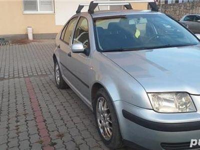 second-hand VW Bora an 2004, 1.9 tdi