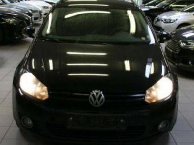 used VW Golf VI  an 2010, Motor diesel 1600 cmc