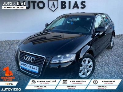 second-hand Audi A3 1.4 TFSI Ambiente / Euro 5