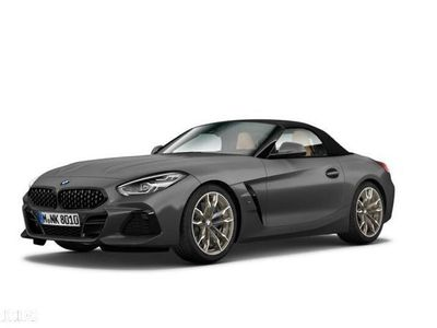 second-hand BMW Z4 M