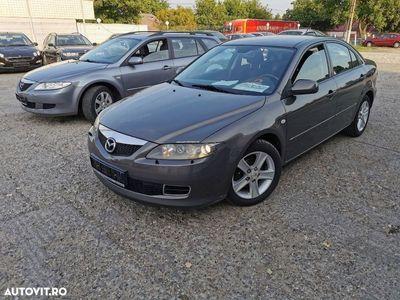second-hand Mazda 6 Diesel 2.0-xenon-2008-clima-Germania-Finantare