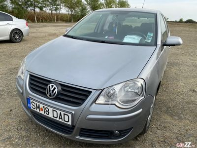 second-hand VW Polo 1,4 benzina 2007