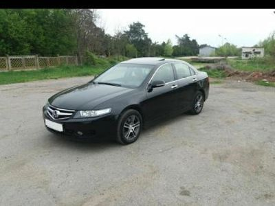second-hand Honda Accord