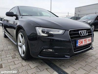 second-hand Audi A5 B8