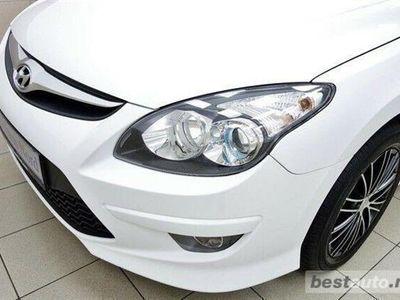 "second-hand Hyundai i30 ""Edition 20"" Unlimited 1.6 CRDI"