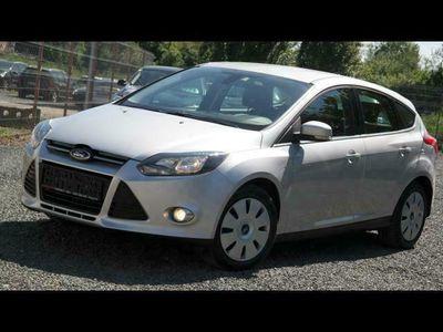 second-hand Ford Focus EURO 5 - an 2011, 1.6 Tdci (Diesel)