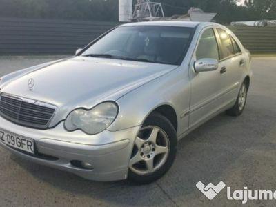 second-hand Mercedes 180 C clase