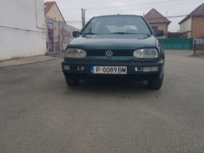 used VW Golf 1.9 tdi tip afn